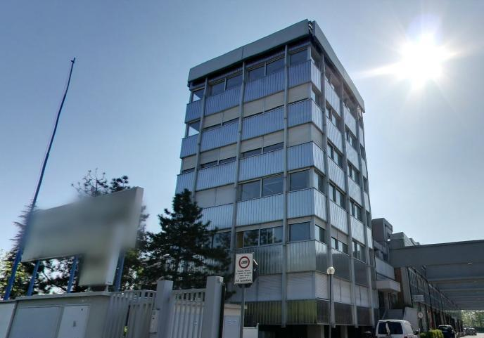 Bologna Roveri – Affittasi ufficio